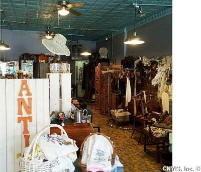 Photo of 33 West Main Street, Angelica, NY 14709