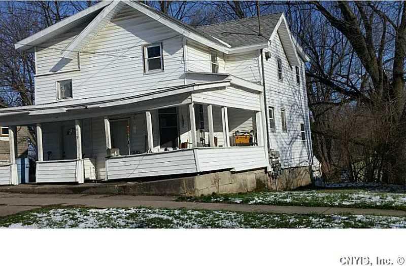 419 Erie Street, Fulton, NY 13069