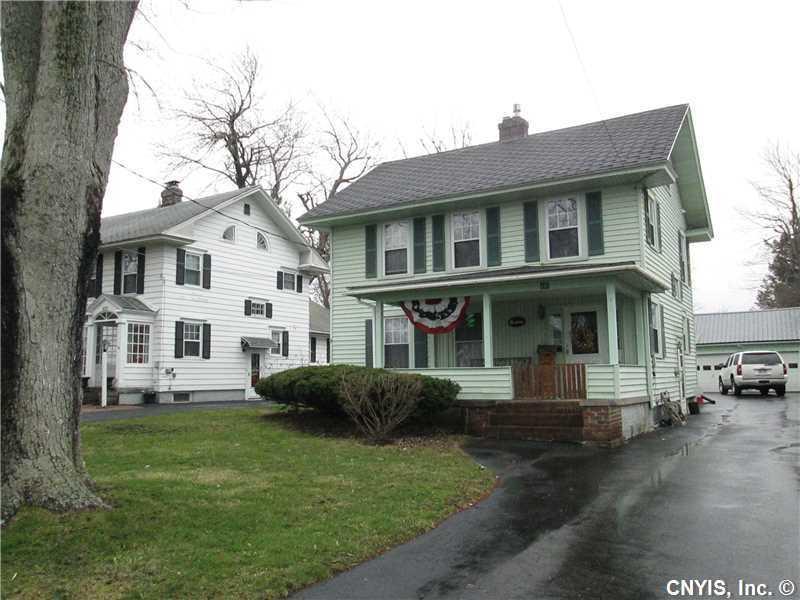 405 Paddock Street, Watertown City, NY 13601