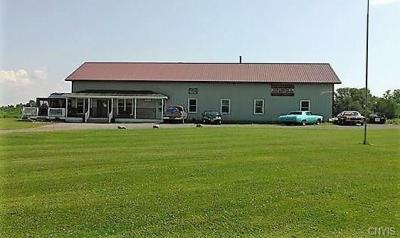 Photo of 5640 South St Rd, Fleming, NY 13021