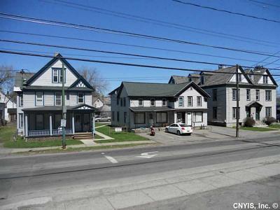 Photo of 38-40-42 Groton Avenue, Cortland, NY 13045