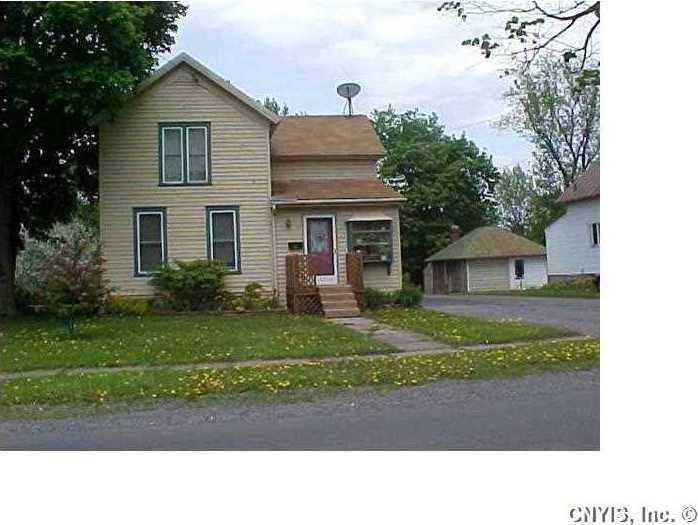 9 Grove Street, Adams, NY 13605