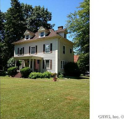 Photo of 7199 Owasco Rd, Owasco, NY 13021