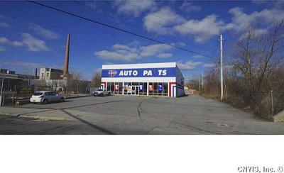 Photo of 44 Washington Street, Auburn, NY 13021