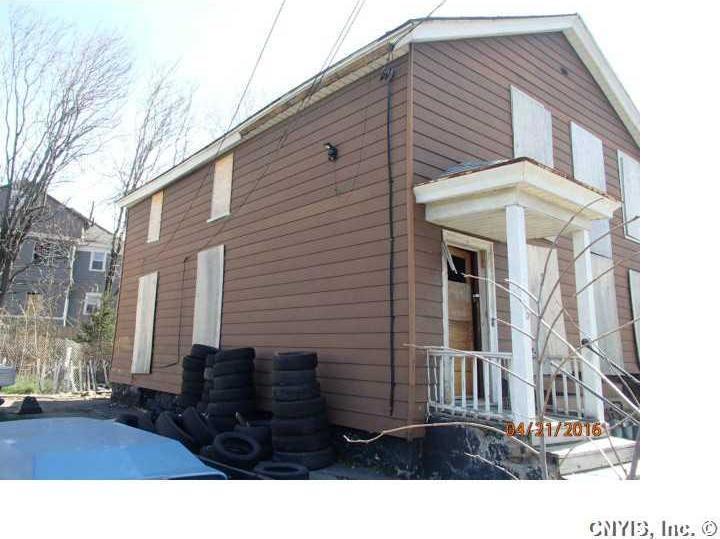 210 Basin Street, Syracuse, NY 13208