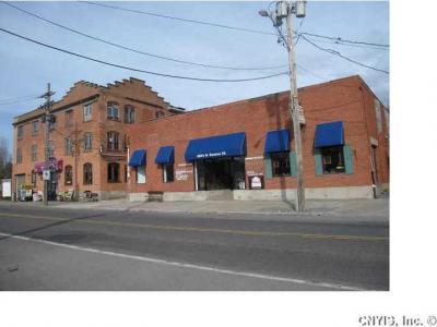 Photo of 8936-8934 North Seneca St, Brutus, NY 13166
