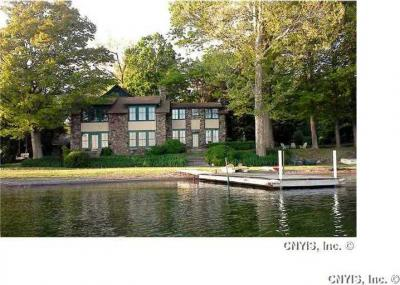 Photo of 355 Wide Waters Lane, Niles, NY 13021