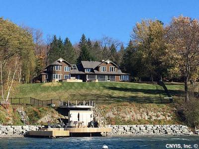 Photo of 2605 East Lake Road, Skaneateles, NY 13152