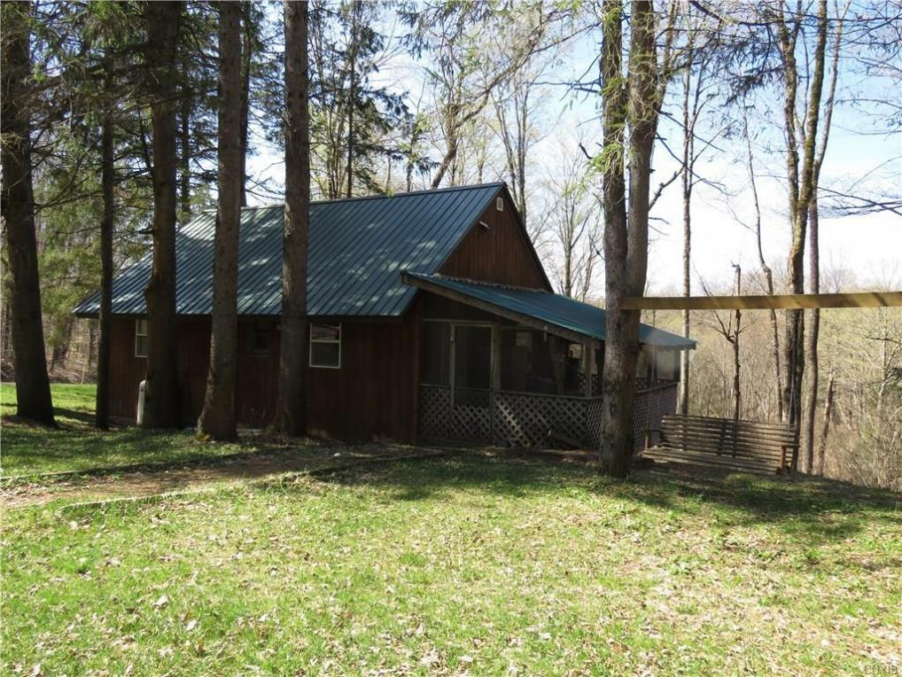 320 County Route 47, Redfield, NY 13437
