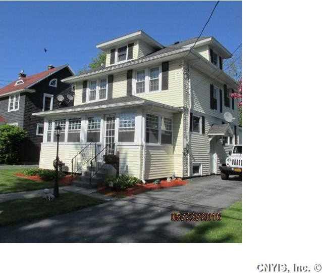 723 Holcomb Street, Watertown City, NY 13601