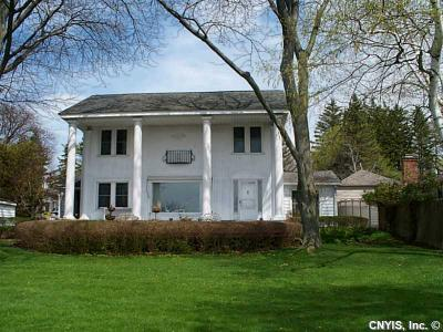 Photo of 77 Lakeshore Drive, Owasco, NY 13021