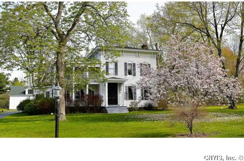 7225 State Route 104, Oswego Town, NY 13126