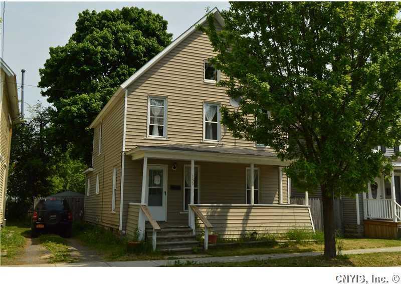 155 Saint Mary Street, Watertown City, NY 13601