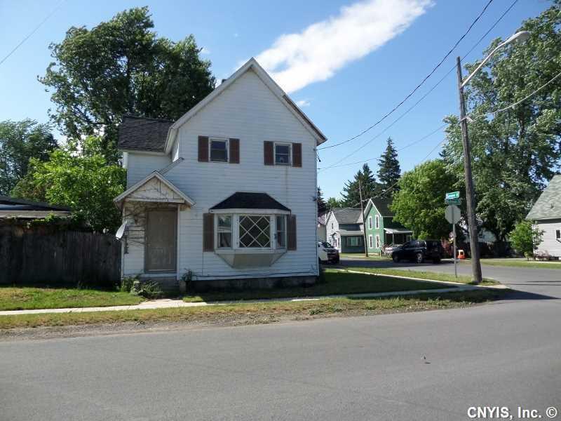 513 Mohawk Street, Watertown City, NY 13601