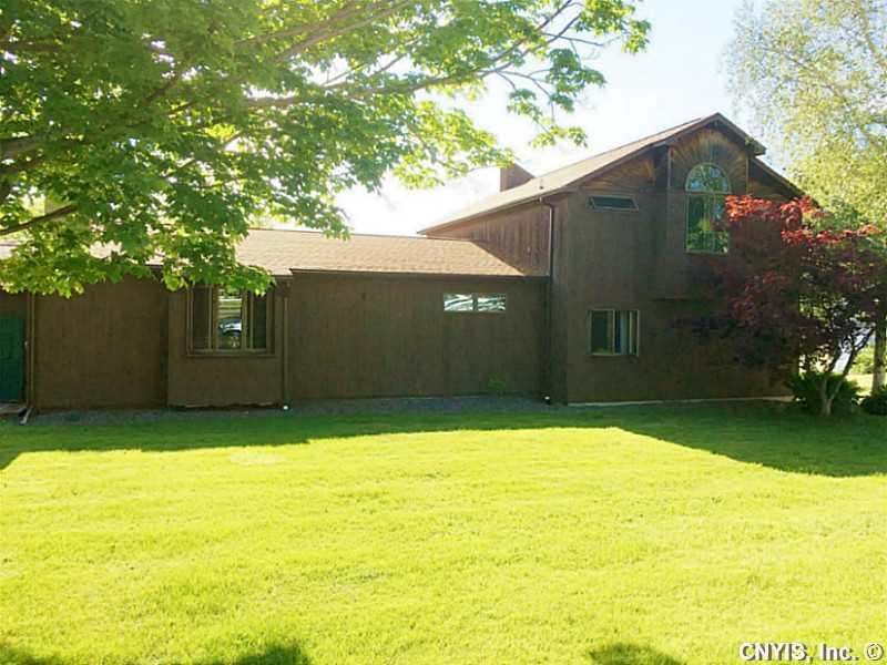 16449 West Lake Road, Sterling, NY 13126