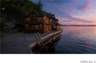 Photo of 16093 Round Island, Clayton, NY 13624