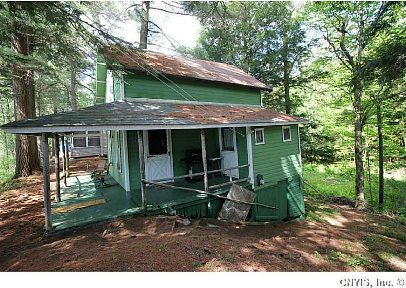 14053 Nys Route 28 West, Forestport, NY 13338