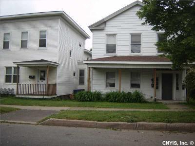 Photo of 160 East 2nd, Oswego City, NY 13126
