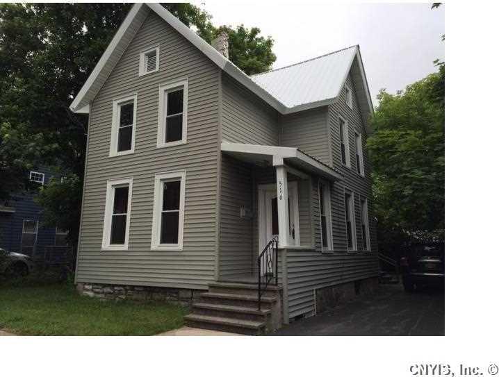 516 Pearl Street, Watertown City, NY 13601