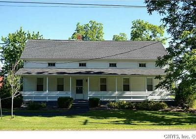 Photo of 1945 Stump Rd, Skaneateles, NY 13108