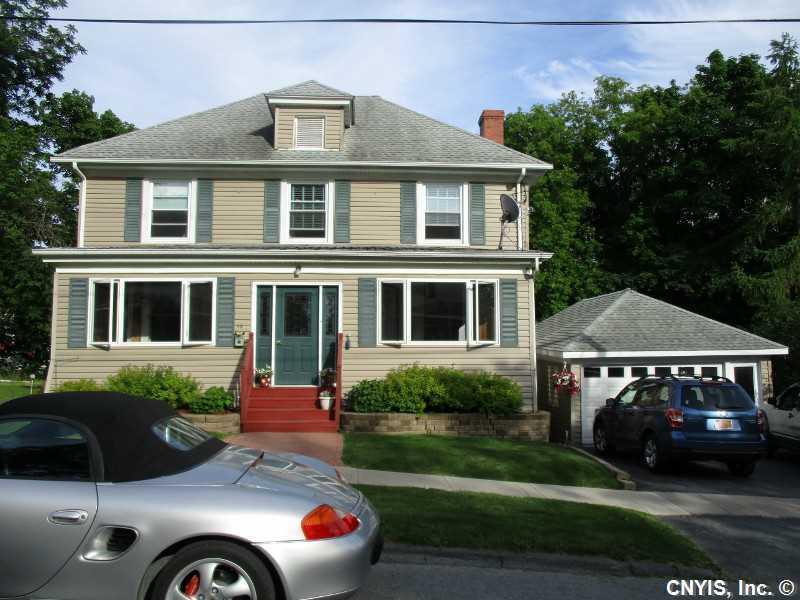13 Rockwell Street, Alexandria, NY 13607