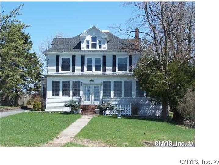12201 State Route 12e, Lyme, NY 13622