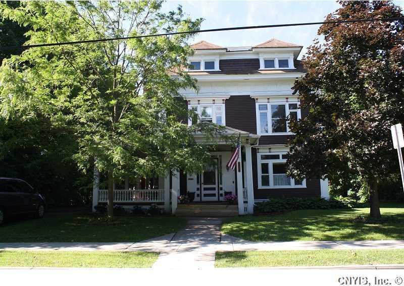 133 Ten Eyck Street, Watertown City, NY 13601