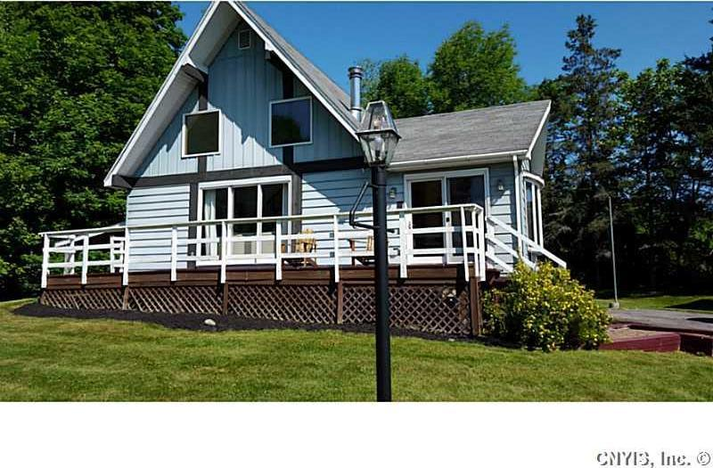 3639 White Corners Road, Eaton, NY 13402