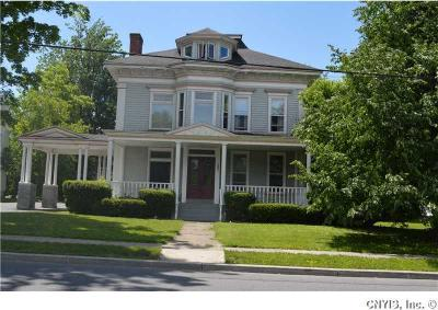 Photo of 261 Ten Eyck St, Watertown City, NY 13601