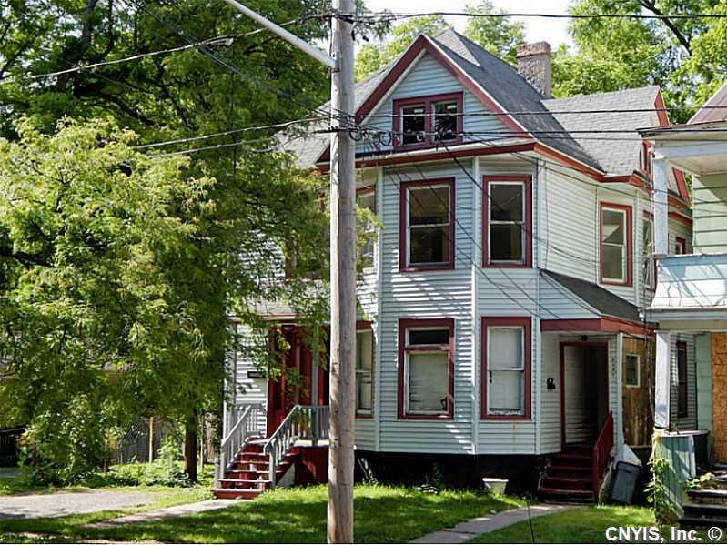 1316 West Onondaga Street, Syracuse, NY 13204