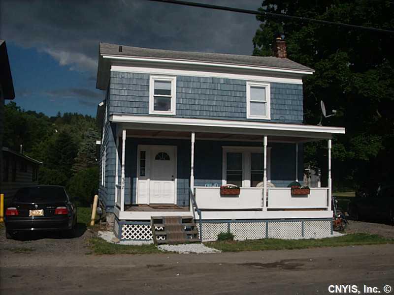 892 Main Street, Locke, NY 13092