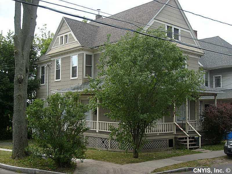 3 Holley Street, Auburn, NY 13021
