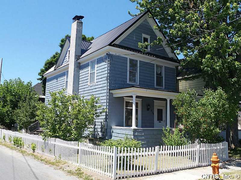 314 South Hamilton Street, Watertown City, NY 13601