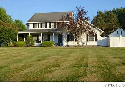 Photo of 3106 State Route 31, Lenox, NY 13032