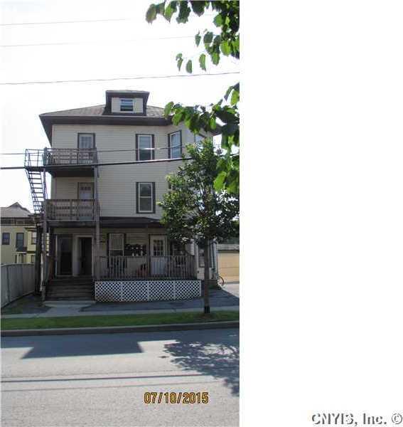 305 Gotham Street, Watertown City, NY 13601