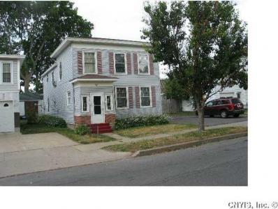 37 East Mohawk, Oswego City, NY 13126
