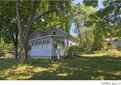 Photo of 4301 Carrs Cove Rd, Springport, NY 13160
