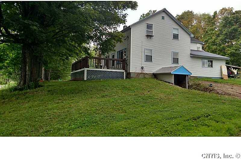 2354 State Route 41a, Sempronius, NY 13118