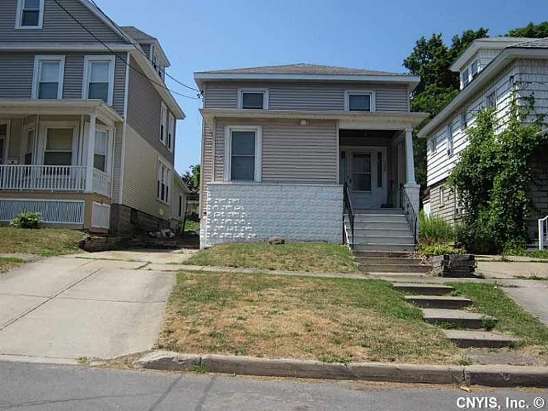 134 East 8th Street, Oswego City, NY 13126