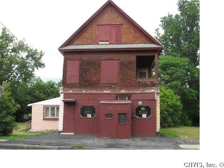 t a industrial syracuse ny craigslist - photo#27