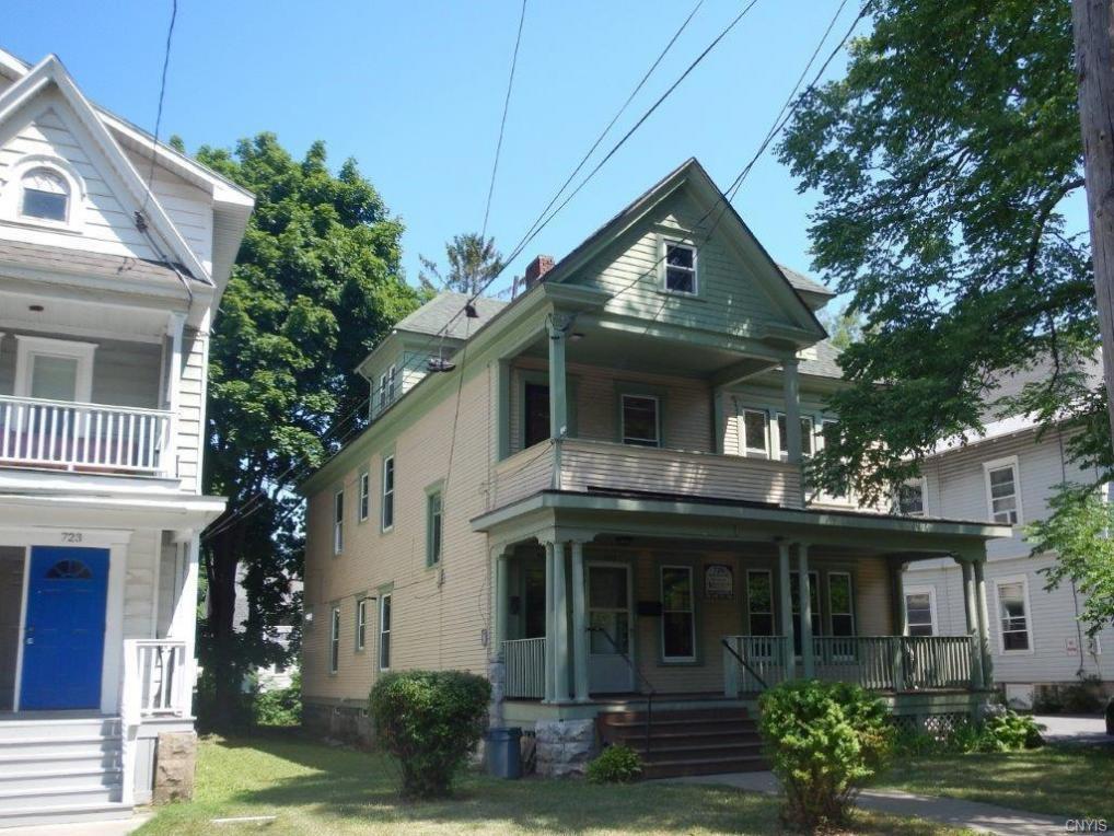 725 Euclid Avenue #27, Syracuse, NY 13210