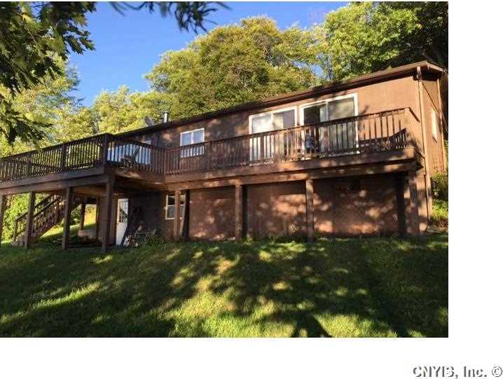 14609 Fancher Avenue, Sterling, NY 13064