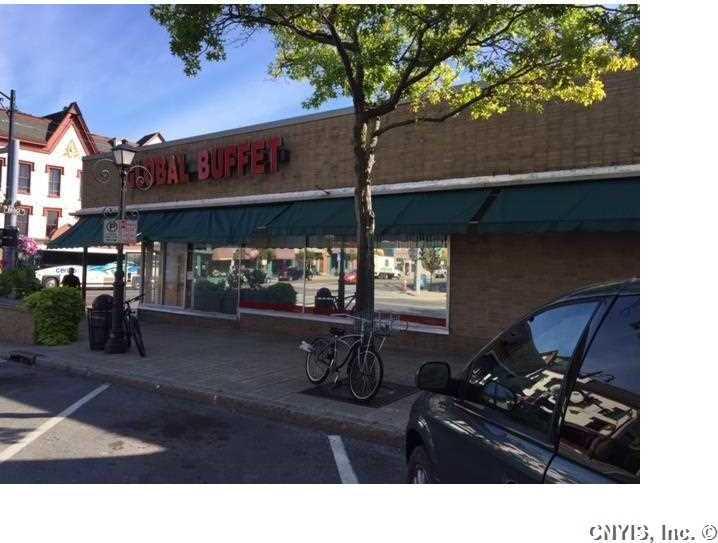 189 W 1st Street, Oswego City, NY 13126