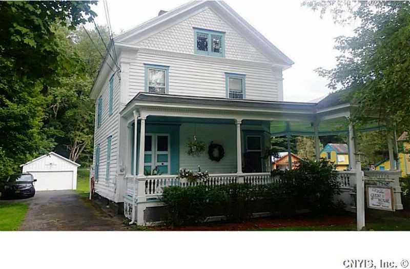 2862 Cincinnatus Road, Cincinnatus, NY 13040