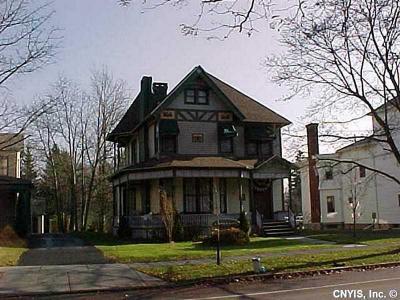 Photo of 78 South Street, Auburn, NY 13021