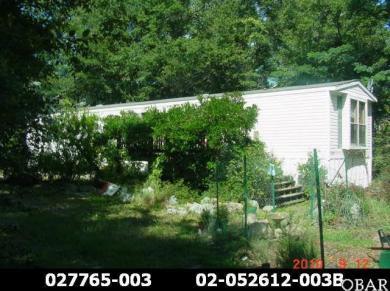 47440 Flowers Ridge Road #Lot 0, Buxton, NC 27920