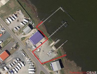 919 Harbor Road #Lot 12a, Wanchese, NC 27981