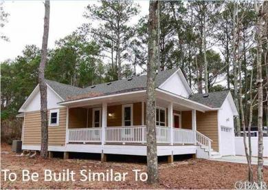 1418 Hill Street #Lot# 10, Kill Devil Hills, NC 27948
