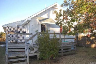 22 Cutting Sage Road #Lot 2(half), Ocracoke, NC 27960