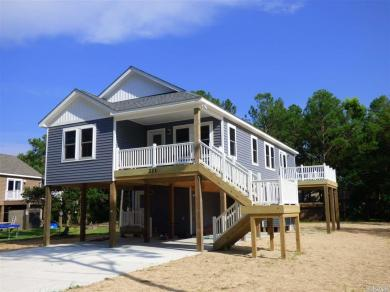 211 W Carolinian Circle #Lot 37, Nags Head, NC 27959